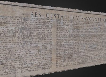La  IA AFM alla scoperta dell'epigrafia latina